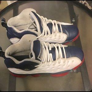 Jordan Shoes - 💙❤️ Jordan sneakers ❤️💙